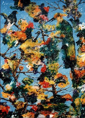 C Carson Paintings